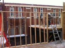 St. Giles Anglican Church - Addition